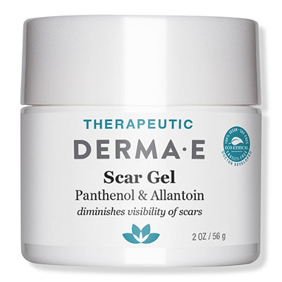 Derma E Scar Gel with Allantoin%2C Allicin and Panthenol