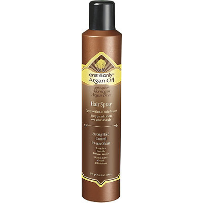 One 'N Only Argan Oil Hairspray