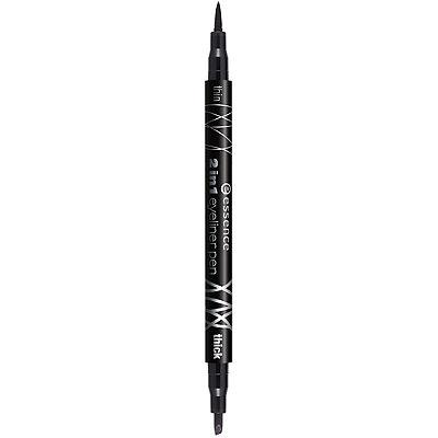 2-In-1 Eyeliner Pen