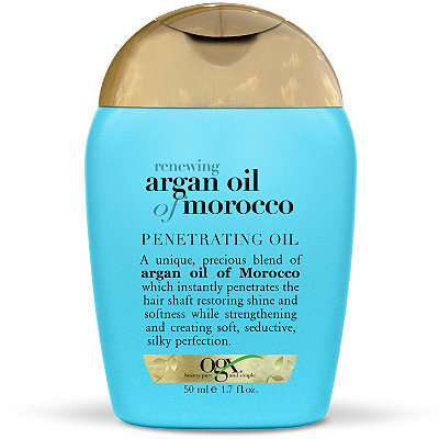 OGX Travel Size Renewing Argan Oil of Morocco Penetrating Oil