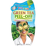 Green Tea Peel Off Face Masque