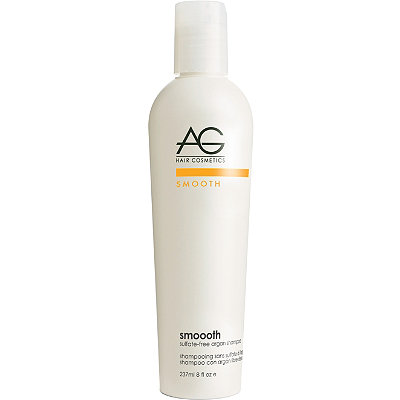 AG HairSmooth Smoooth Sulfate-Free Argan & Coconut Shampoo