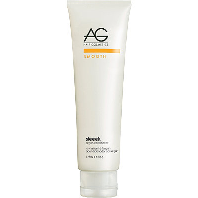 AG HairSleeek Argan & Coconut Conditioner