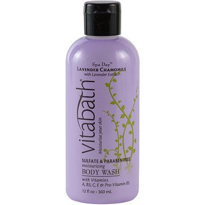 VitabathLavender Chamomile Body Wash