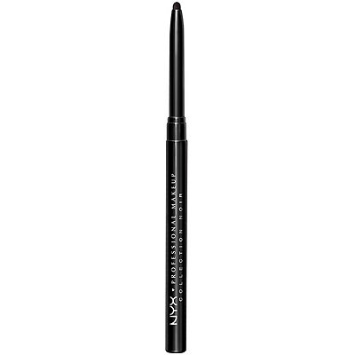 Nyx Cosmetics Collection Noir Matte Black Liner