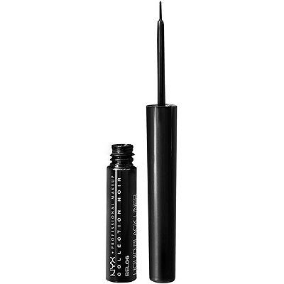 Nyx Cosmetics Collection Noir Liquid Black Liner