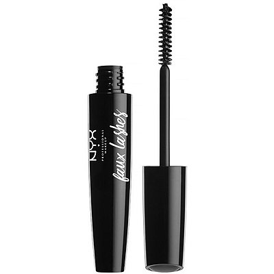 NYX Professional Makeup Faux Lashes Boudoir Mascara