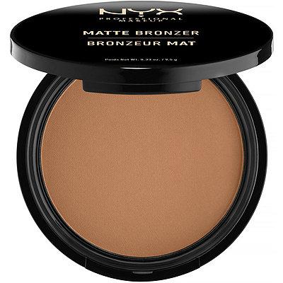 NYX Professional MakeupMatte Bronzer