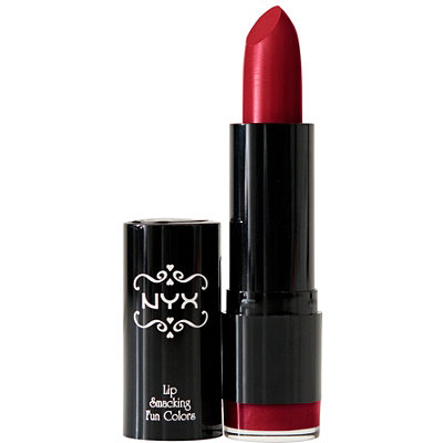 NYX Professional Makeup Round Case Lipstick