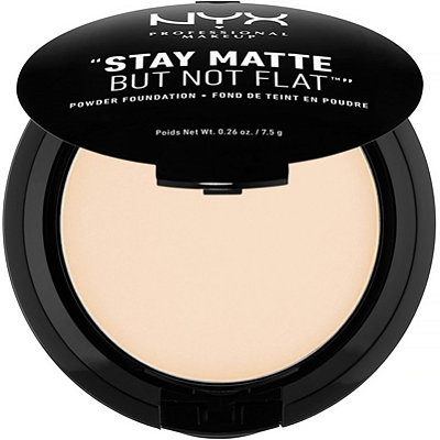 Nyx Cosmetics Stay Matte Powder Foundation