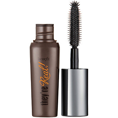 Benefit Cosmetics They%27re Real%21 Lengthening Mascara Mini