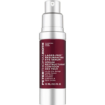 Peter Thomas RothLaser-Free Resurfacing Eye Serum