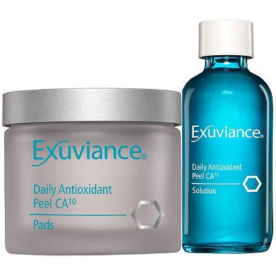 ExuvianceDaily Antioxidant Peel CA10