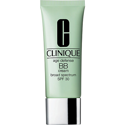 CliniqueAge Defense BB Cream Broad Spectrum SPF 30