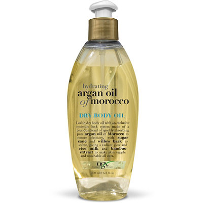 OGX Hydrating Argan Oil Of Morocco Dry Body Oil
