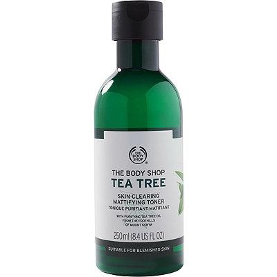 Tea Tree Skin Clearing Toner