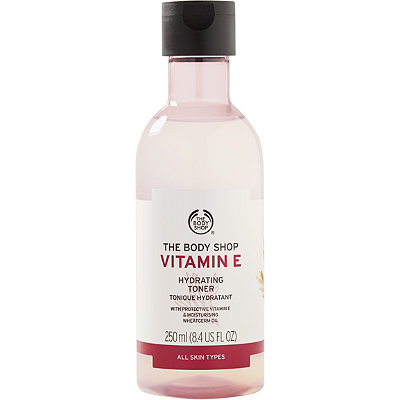 The Body ShopVitamin E Hydrating Toner