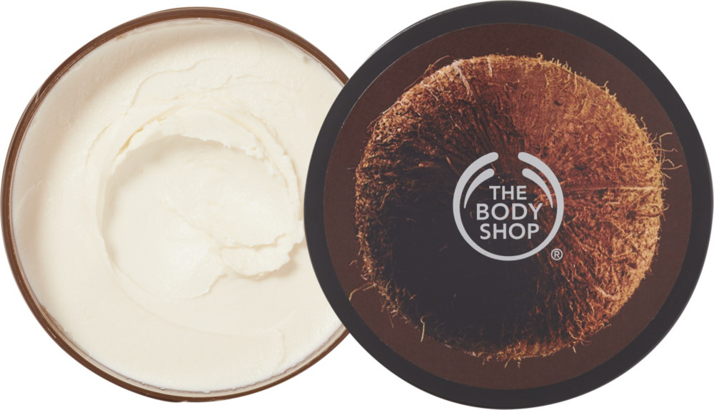 The Body Shop Coconut Body Butter Ulta Beauty
