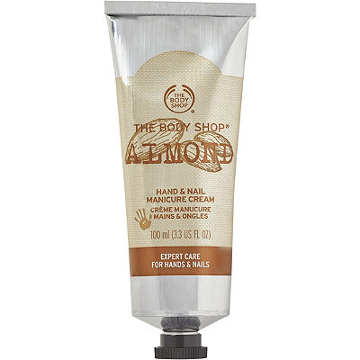 The Body ShopAlmond Hand & Nail Cream