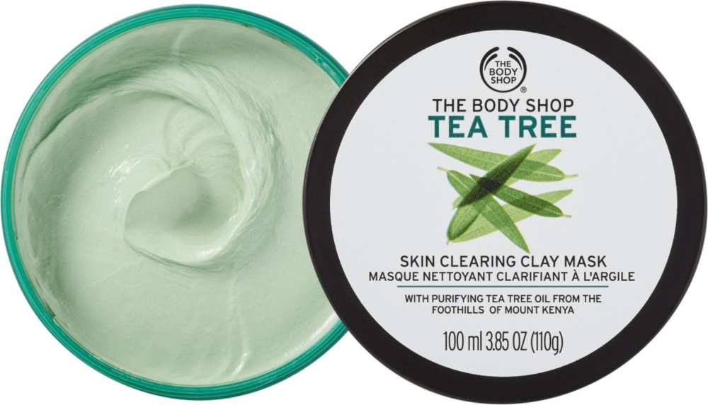 Image result for bath and body works tea tree oil mask