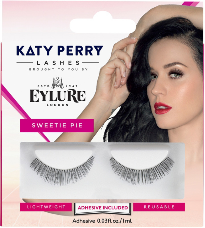 Katy Perry Lashes - Sweetie Pie (New Packaging)