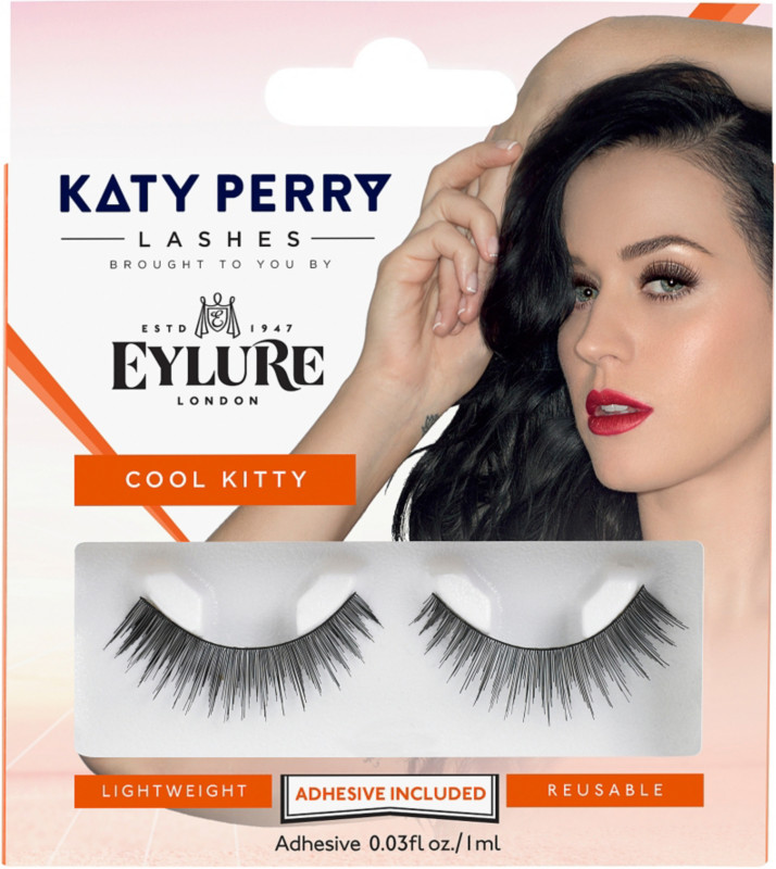 Katy Perry Lashes - Cool Kitty (New Packaging)