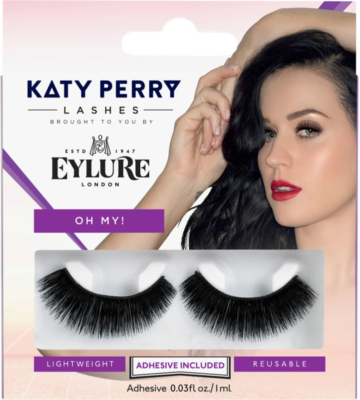 Katy Perry Lashes - Oh, My! (New Packaging)