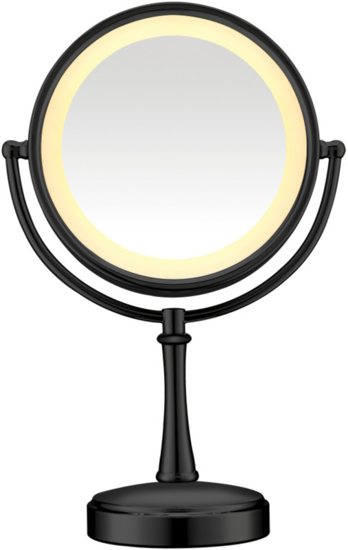 Conair Black Touch Control Lighted Makeup Mirror Ulta Beauty