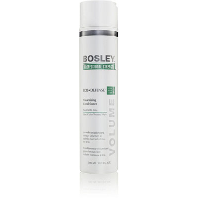 BosleyOnline Only BosDefense Volumizing Conditioner For Non Color-Treated Hair