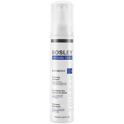 Bosley BosRevive Thickening Treatment For Non Color-Treated Hair
