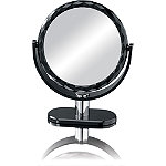 Black Diamond Cut 10X Mirror