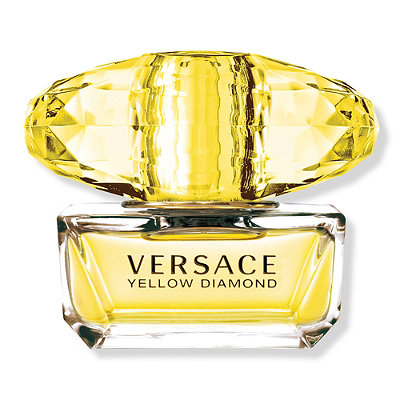 VersaceYellow Diamond Eau de Toilette