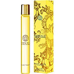 Versace Yellow Diamond Eau de Toilette Rollerball