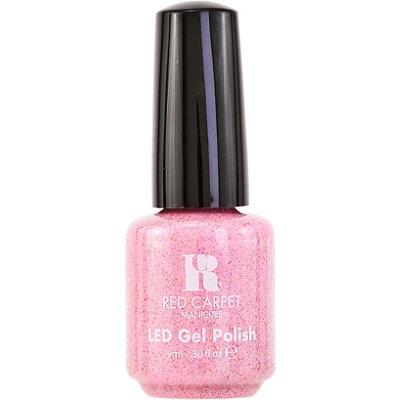 Red Carpet ManicurePink LED Gel Nail Polish Collection