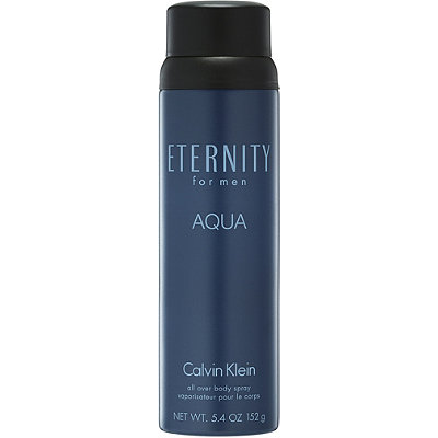 Calvin KleinEternity Aqua Body Spray