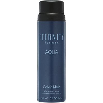 Eternity Aqua Body Spray