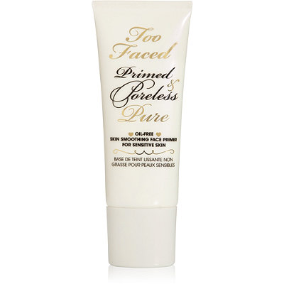 Too Faced Primed & Poreless Pure Primer