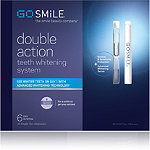 Double Action Whitening System - 6 Days