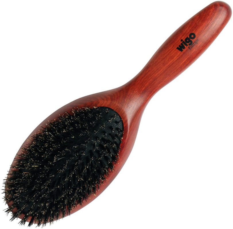 Boar Bristle Brushes For Healthier Hair Blush