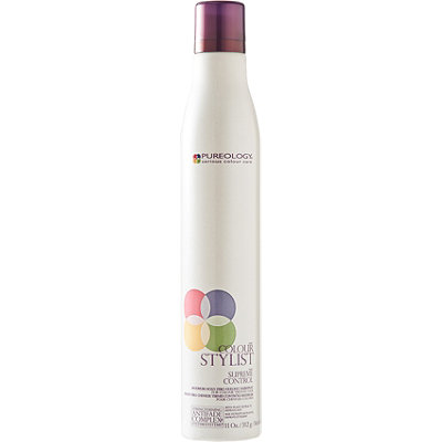 Colour Stylist Supreme Control Hairspray