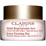 Extra-Firming Day Wrinkle Lifting Cream for Dry Skin