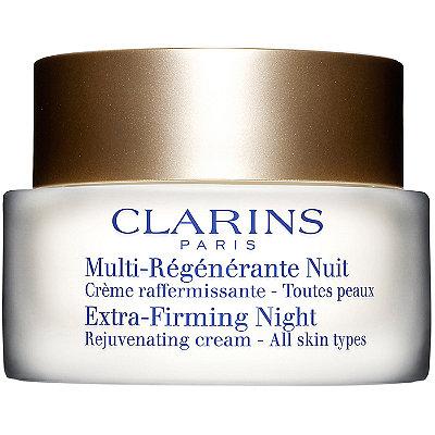 ClarinsExtra-Firming Night Rejuvenating Cream