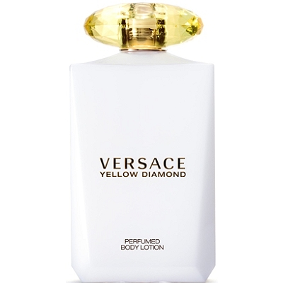 Versace Online Only Yellow Diamond Body Lotion