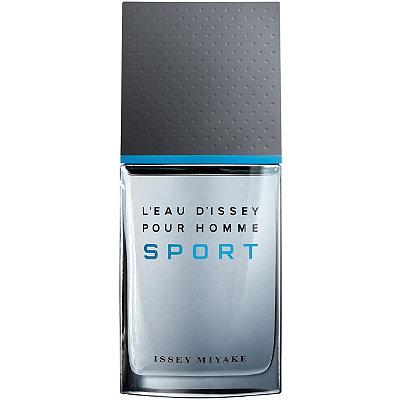 Issey MiyakeL'Eau D'Issey Pour Homme Sport Eau de Toilette