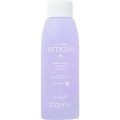 Travel Size Remove+ Nail Polish Remover