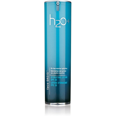 H2O PlusFace Oasis Hydrating Lotion SPF 30