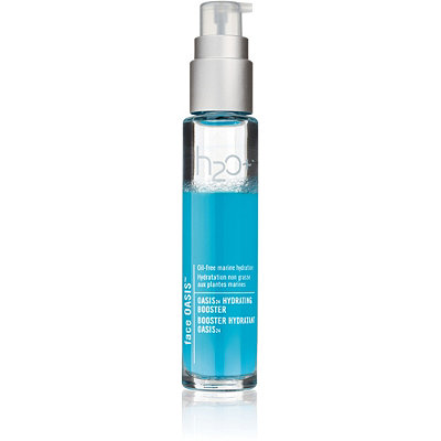 H2O PlusFace Oasis Oasis 24 Hydrating Booster