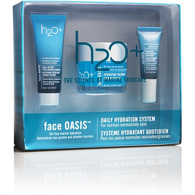 H2O PlusOasis Daily Hydration System