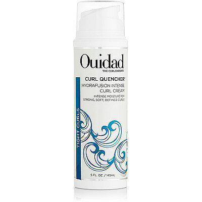 OuidadCurl Quencher Hydrafusion Intense Curl Cream