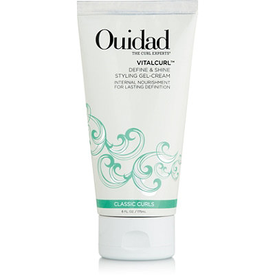 Ouidad VitalCurl Define %26 Shine Styling Gel-Cream